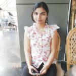 Aditi Jahagirdar
