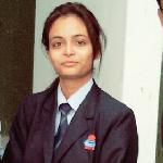 Aayushi Mishra