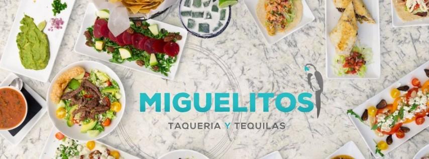 Miguel S Restaurant Tampa Fl