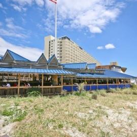 Spinnaker Beach Club