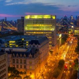Sheraton Tribeca New York Hotel