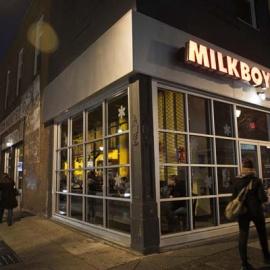 MilkBoy Philadelphia