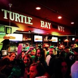 Turtle Bay NYC