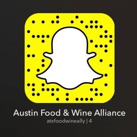 Austin Wine and Food Alliance