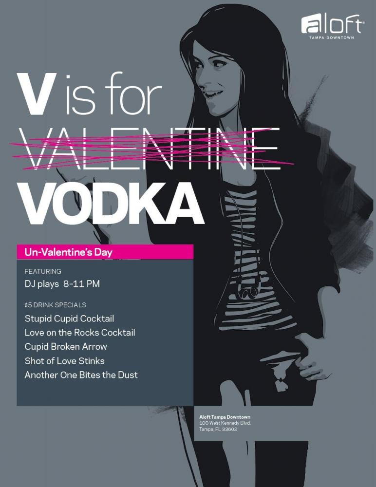 atlanta valentines day events for singles