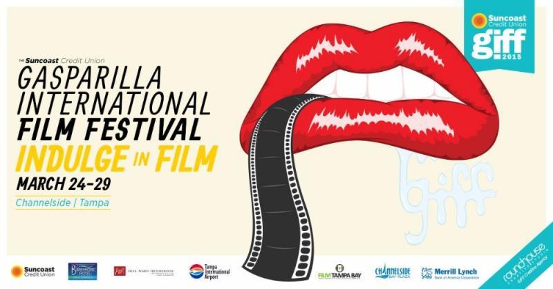 Guide To The Gasparilla International Film Festival | March 24th - March 29th
