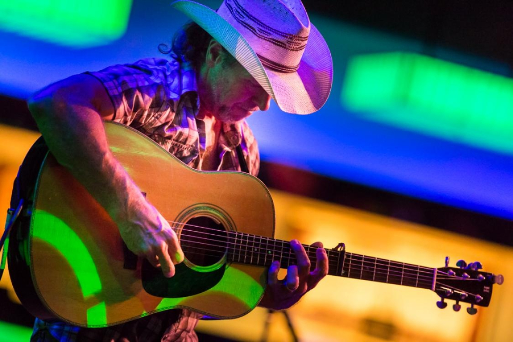 Tampa Bay Acoustic Music Festival at Hard Rock Cafe | June 7th