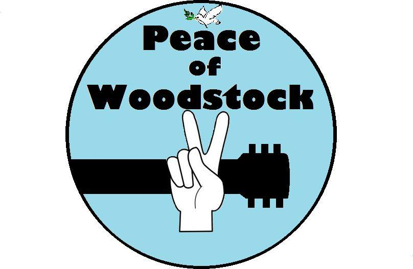 Celebrating the Summer of Love with Peace of Woodstock | Hard Rock Cafe
