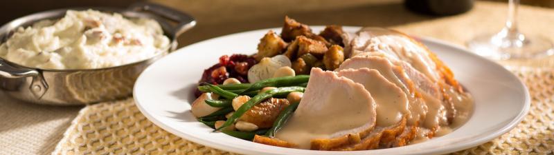 tampa thanksgiving restaurant