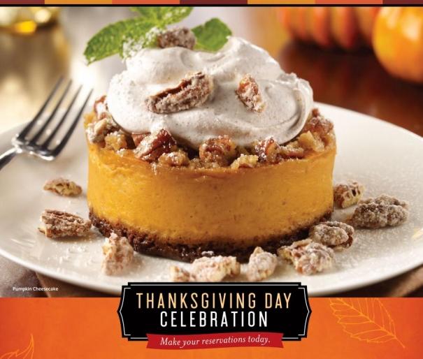 thanksgiving takeout tampa