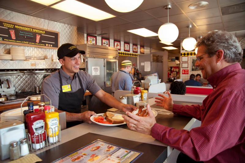 Check The Official List Of Locations For Valentineu0027s Day Dinner To See If  You Too Can Get In On The Fun At A Local Waffle House This Valentines!