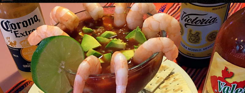 Best Mexican Food In Tampa Bay Area