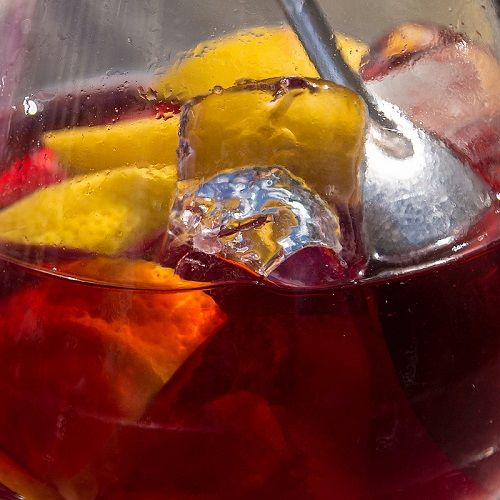 Delightfully Delicious Fall Inspired Happy Hour Drinks to Fall Back on in Tampa Bay