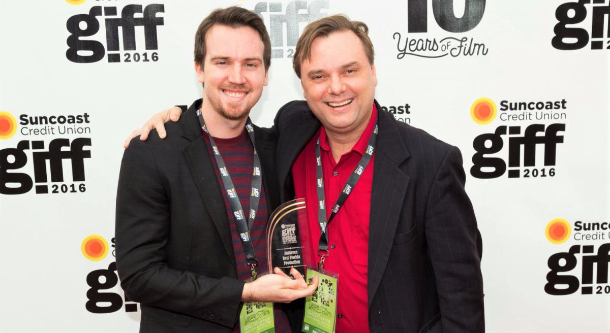 GIFF Winning 'Waiting on Mary' | A Rare Treat at Sunscreen