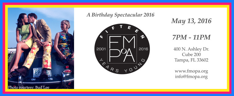 15 Years Young Celebrate Spectacularly with FMOPA Friday