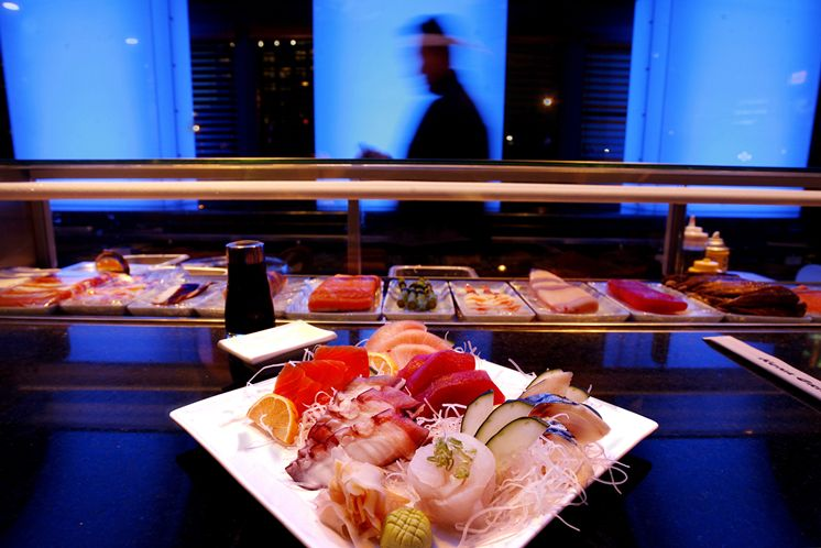 Best Seafood Restaurants in Westshore