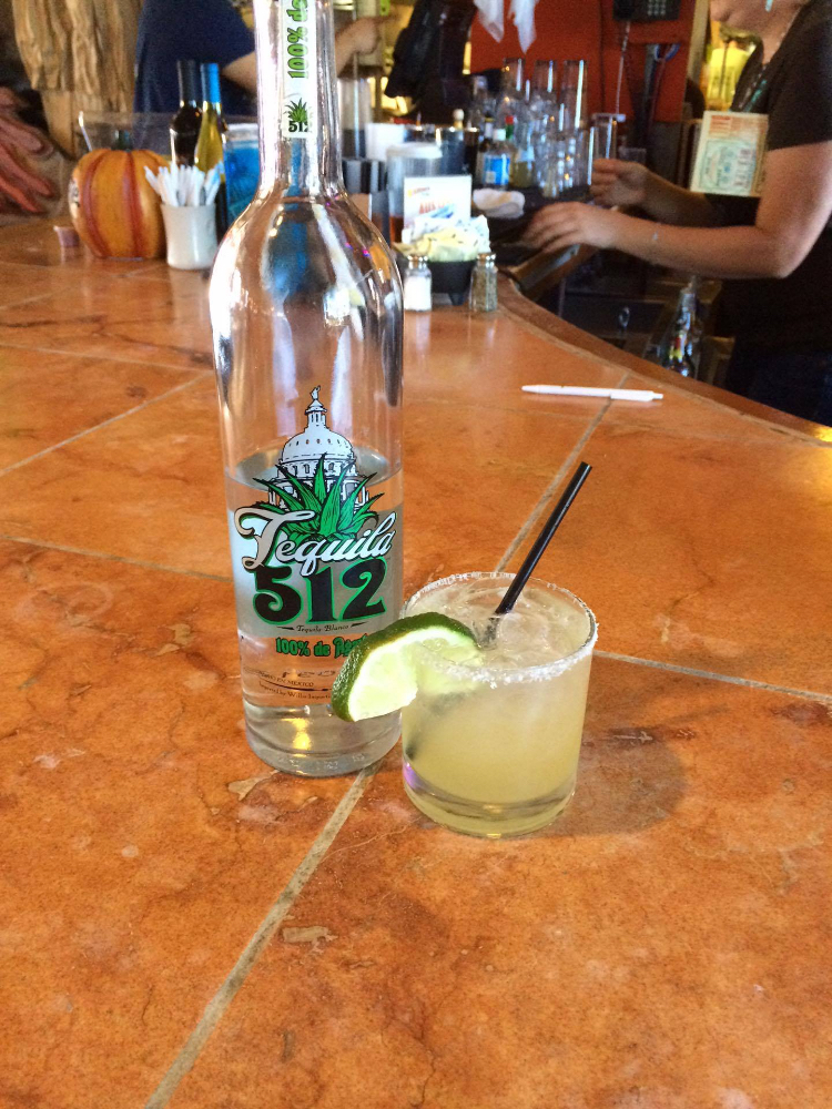 Celebrate National Margarita Day with a Local Tequila