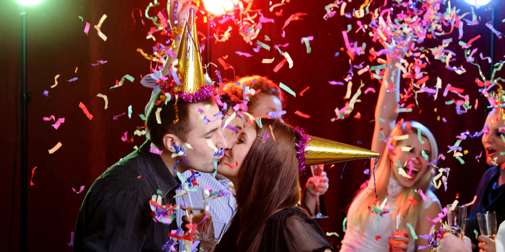 Quirky New Year's Eve Facts From Around the World