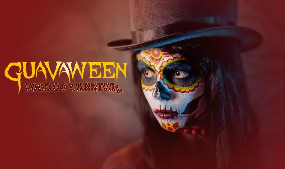 Call the Babysitter   Your Night Out at Guavaween