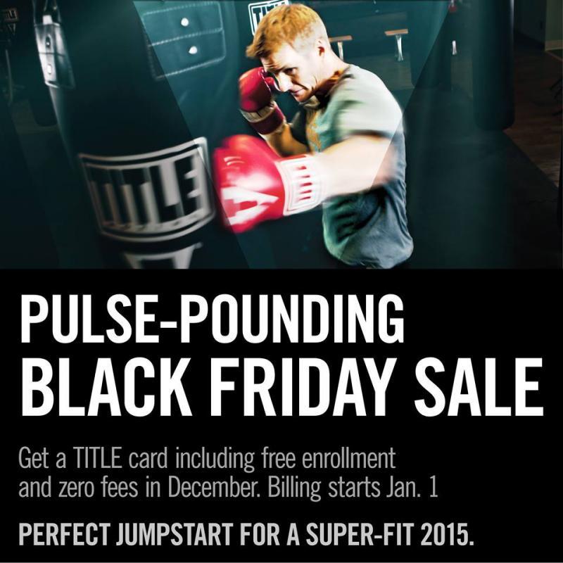 2014 Black Friday Deals in Tampa | Specials, Sales + More