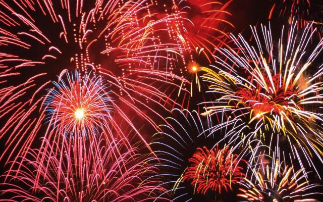 Orlando New Years Eve 2014