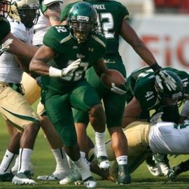 USF Bulls Football 2013 Schedule | Miami, Michigan State, UCF and More