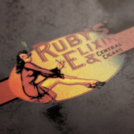 Ruby's Elixir Live Music Lounge|Downtown St. Pete