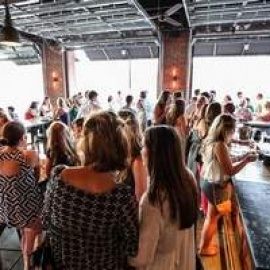 Swing by these Tallahassee Venues for the Best Day and Night Happy Hours
