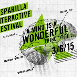 Experience Tampa's Own South By Southwest at the Gasparilla Interactive Festival