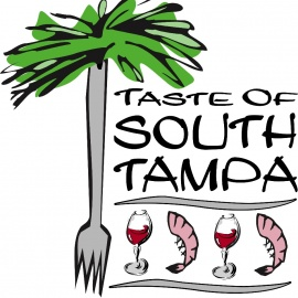 Tempt Your Taste Buds | Taste of South Tampa Participating Restaurants | April 12, 2015