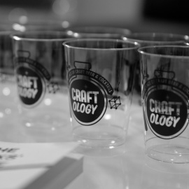 "Calling all ""Beer-ologists!"" Craftology 2015"