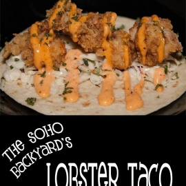 Gator, Lobster, Ribs?! You've Never Had Tacos Like These!