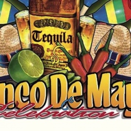 Where to Celebrate Cinco de Mayo in Tampa | May 5, 2015