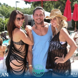 Epic Splash Sundays at the Epicurean Hotel