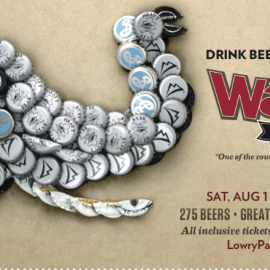 Are You Ready To WaZoo?   WaZoo Beer Festival   Tampa's Lowry Park Zoo