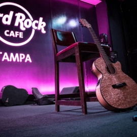 Tampa Bay Acoustic Music Festival at Hard Rock Cafe | June 19th