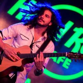 Tampa Bay Acoustic Music Festival at Hard Rock Cafe   June 21st
