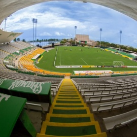 We Stand For Soccer | Tampa Bay Rowdies vs. FC Edmonton | July 18, 2015