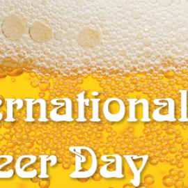 Where to Celebrate International Beer Day in Tampa | August 7, 2015