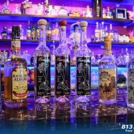 A Taste of Tequila at Catrinas South Tampa