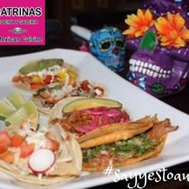 Taco Tuesday at Catrinas South Tampa