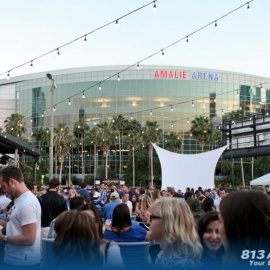8 Things To Know About The Tampa Bay Lightning New Food Menu at Amalie Arena