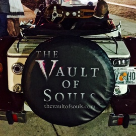The Vault of Souls | A Do Not Miss Paranormal Tampa Halloween Experience