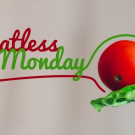 Meatless Monday: Rawk Star Cafe