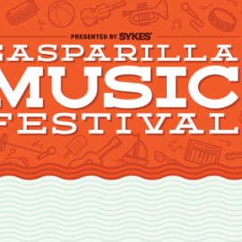 Tampa's Gasparilla Music Festival Promises a Foodie Home Run