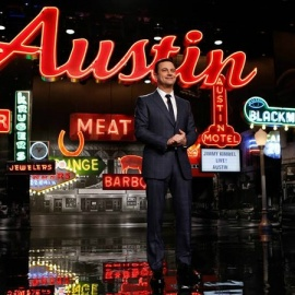 Jimmy Kimmel Live in Austin for SXSW 2015