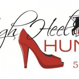 Put on Your Shoes and Join South Tampa's 3rd Annual High Heel Hunt