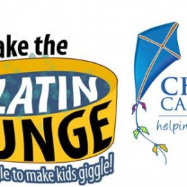 The 3rd Annual Gelatin Plunge | Take the Plunge for a Great Cause!