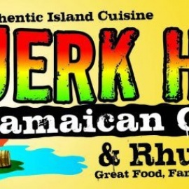 Come Launch the Tampa Bay International Curry Festival at Jerk Hut in Downtown Tampa!