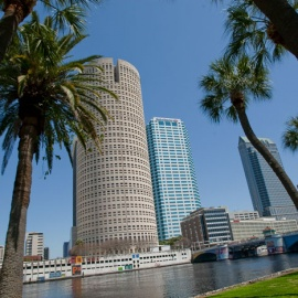 3 Days Full of Food, Fun, and Exciting Things to Do - Without Ever Leaving Downtown Tampa!